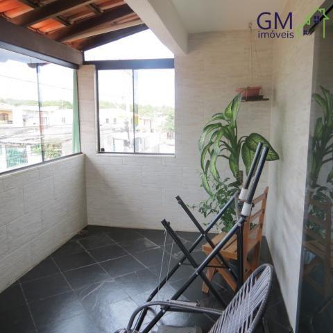 Casa a venda / quadra 10 / paranoá / 3 quartos / churrasqueira - Foto 9