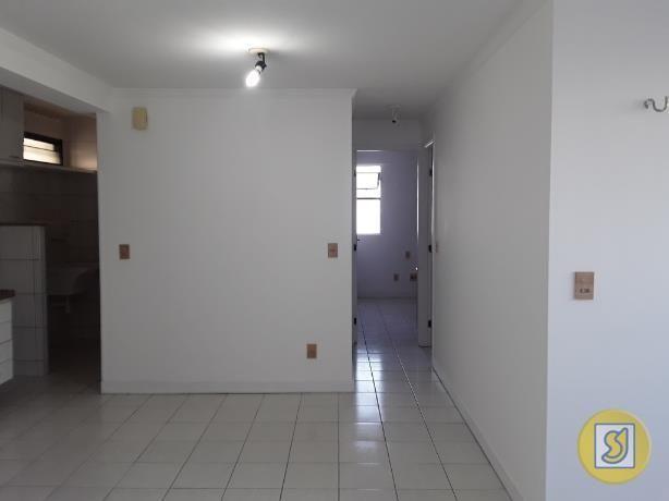 Apartamento para alugar com 3 dormitórios em Meireles, Fortaleza cod:27678 - Foto 4