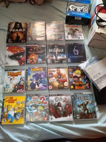 PlayStation 3 - Foto 4