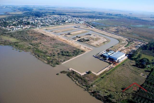 Terreno à venda em Sans souci, Eldorado do sul cod:5644 - Foto 3