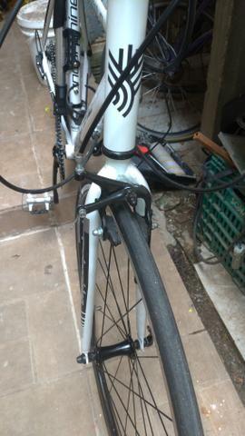 Bicicleta speed endorphine nova