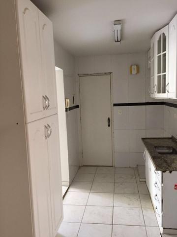 Apart 3qts suite 1 vaga coberta completo em Armários ac financiamento