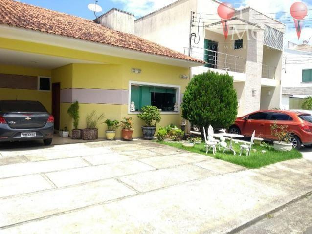 Vendo casa Residencial Tapajós Torquato 3 suítes fino acabamento financia - Foto 11