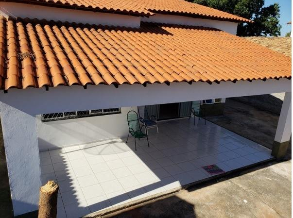 Casa no Centro de Esperantina/PI, com 4 Quartos - Foto 7
