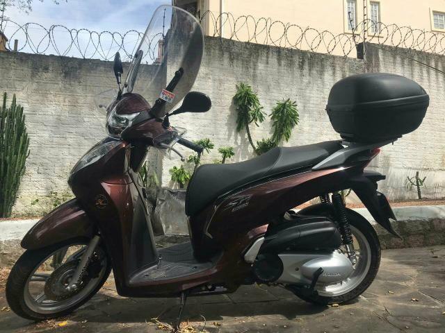 Vendo Scooter SH300 2018 - Foto 2