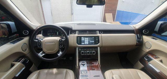 Range rouver vogue diesel 2014!!! - Foto 8