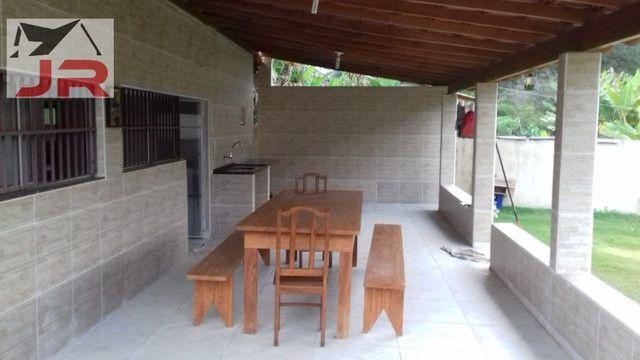 Vendo Belíssima casa em Santa Teresa-ES, na região de Aparecidinha - Foto 10