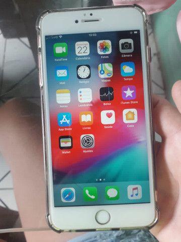 Vendo iPhone 6 plus - Foto 3