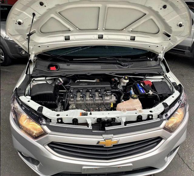 Chevrolet onix 1.4 lt aut - Foto 3