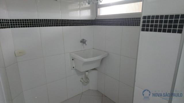 Venha morar no melhor local do Planalto Paulista- Apartamento 65 m2 ,1 dormitorio, 1 vaga. - Foto 8