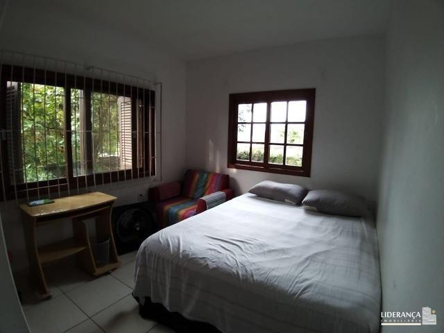 Casa à venda com 4 dormitórios em Pantanal, Florianópolis cod:C370 - Foto 5
