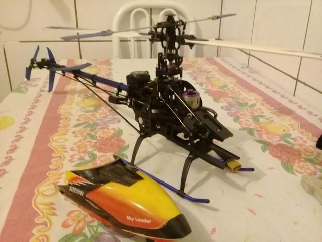 Helicóptero belt cep v2 - Foto 4