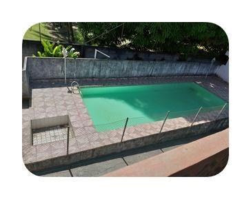 Rancho com 11 dormitórios à venda, 840 m² por R$ 1.200.000 - Santa Cândida - Itaguaí/RJ - Foto 20
