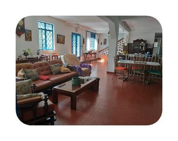 Rancho com 11 dormitórios à venda, 840 m² por R$ 1.200.000 - Santa Cândida - Itaguaí/RJ - Foto 3
