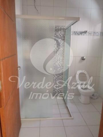 Casa à venda com 3 dormitórios em Jardim monte das oliveiras, Nova odessa cod:CA006349 - Foto 2