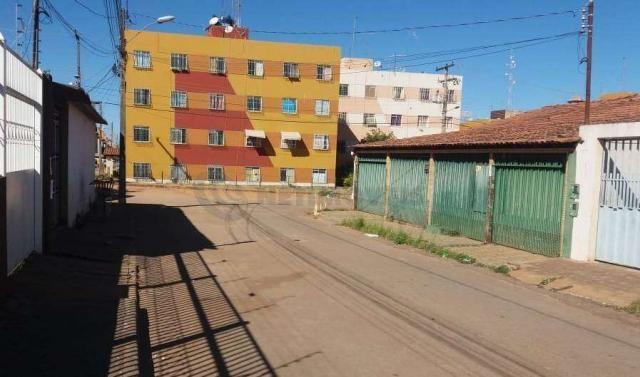 QI 1 Conjunto C, Valparaíso De Goiás, Cidade Jardins - Foto 2