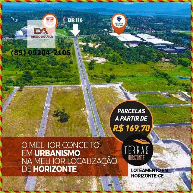 Loteamento Terras Horizonte #$%¨& - Foto 18