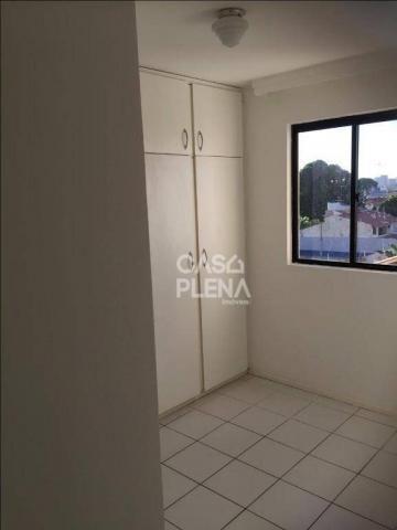 Apartamento à venda, 60 m² por R$ 247.000,00 - Cidade dos Funcionários - Fortaleza/CE - Foto 16