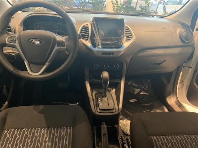Ford ka 1.5 Ti-vct se Plus Sedan - Foto 7