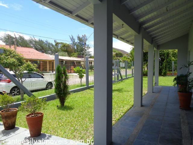 Casa à venda com 3 dormitórios em Atlântida sul, Osório cod:102 - Foto 5