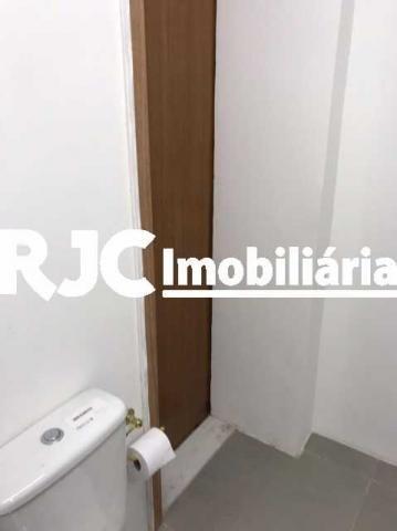 Apartamento à venda com 3 dormitórios em Copacabana, Rio de janeiro cod:MBAP32373 - Foto 15
