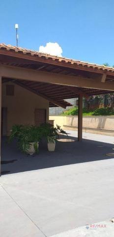 Casa com 2 dormitórios para alugar, 70 m² por R$ 650,00/mês - Jardim Primavera - Bady Bass - Foto 3