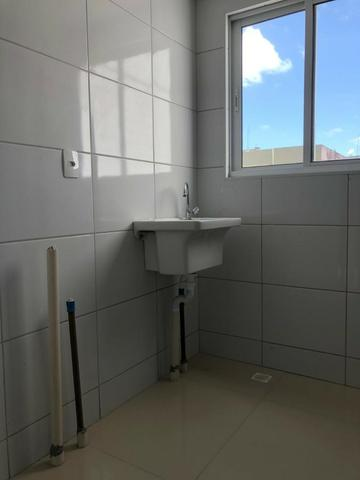 Vendo ótimos apartamentos novos a 50 metros do Retão de Manaira - Foto 14