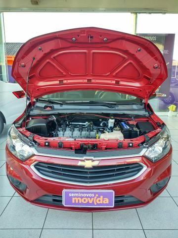 Ônix Hatch LT 1.0 8v flexpower 5p mec - Foto 13