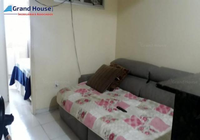 Apartamento 1 quarto em Itapuã - Foto 3
