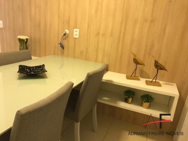 Apartamento mobiliado com 2 quartos no Centro de Guaramiranga - Foto 14