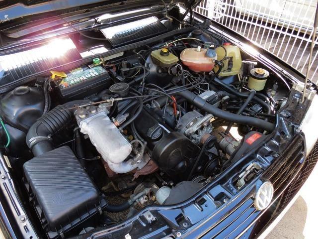 Santana GLSi 1996 Automatic Top de Linha com Teto Solar e Couro - Foto 19