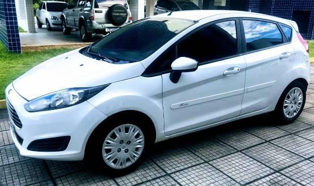 New Fiesta Hatch SE 1.5 - Foto 7