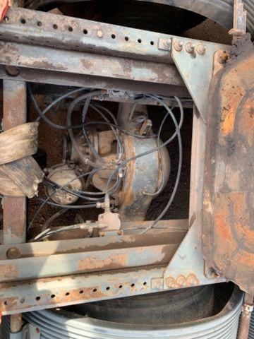Motor D12C - Foto 3