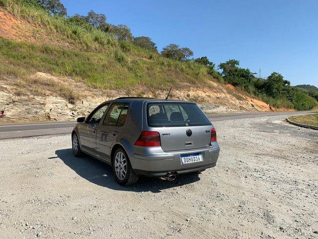 Golf GTI 2003 1.9T Forjado! 350cv de rodas! - Foto 13
