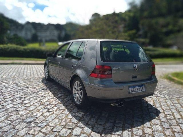 Golf GTI 2003 1.9T Forjado! 350cv de rodas! - Foto 2
