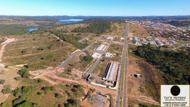 Terrenos financiados com água e asfalto - Foto 14