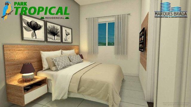 Residencial Park Tropical - Foto 5