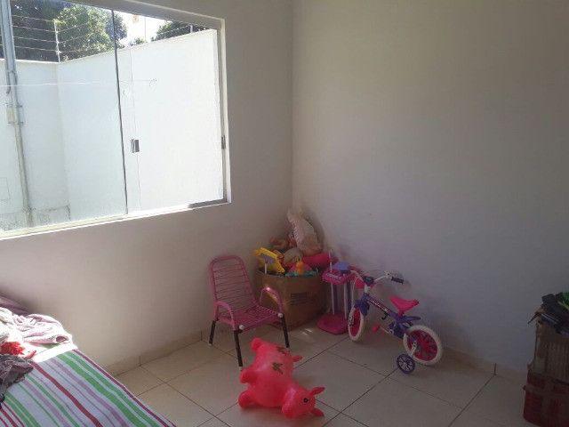 Casa - Residencial Campos Elíseos - 3 quartos 1 suíte - Aparecida de Goiânia GO - Foto 11