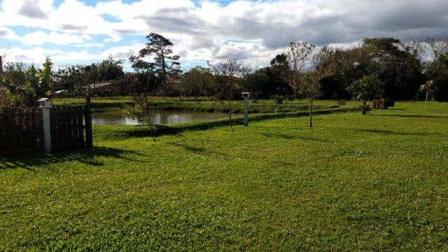Velleda oferece lindo sítio de meio hectare para lazer e moradia, com açude - Foto 11