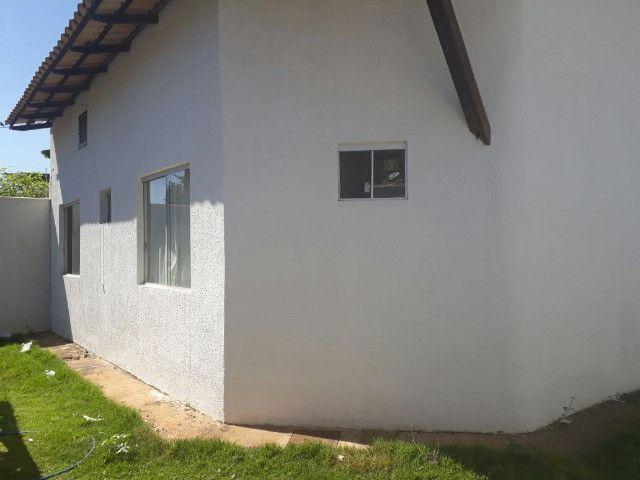 Casa - Residencial Campos Elíseos - 3 quartos 1 suíte - Aparecida de Goiânia GO - Foto 9