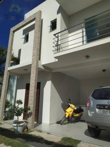 Casa Independente com 3 suítes à venda, 260 m² por R$ 700.000 - Rodovia - Porto Seguro/BA - Foto 10