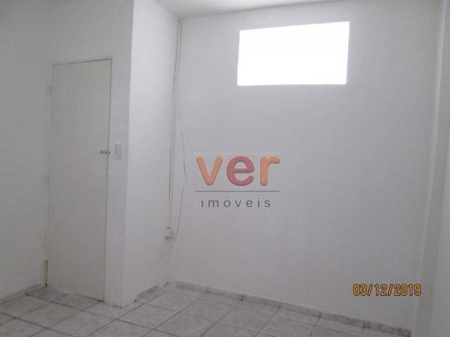 Apartamento para alugar, 50 m² por R$ 550,00/mês - Benfica - Fortaleza/CE - Foto 6