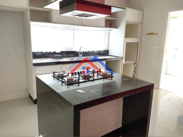 Casa à venda com 3 dormitórios em Quinta ranieri, Bauru cod:3739 - Foto 19