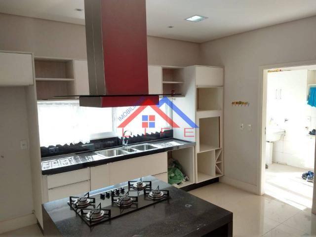 Casa à venda com 3 dormitórios em Quinta ranieri, Bauru cod:3739 - Foto 10