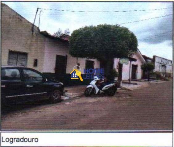Casa à venda com 1 dormitórios em Centro, Governador archer cod:47424 - Foto 2