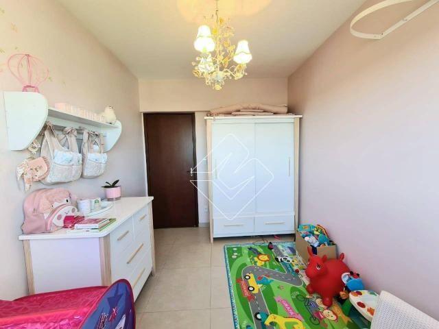 Apartamento com 3 dormitórios à venda, 85 m² por R$ 390.000 - Residencial Turmalinas - Vil - Foto 5