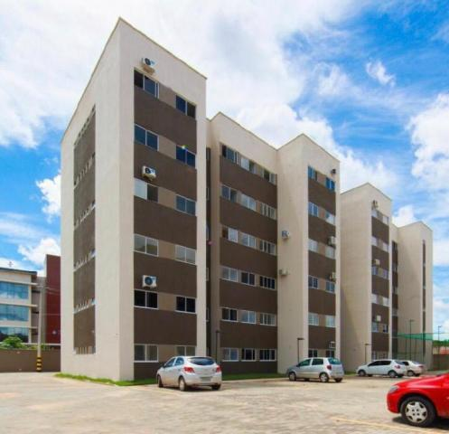Apartamento para Venda em Timon, CENTRO, 2 dormitórios, 1 suíte, 1 banheiro, 1 vaga - Foto 4