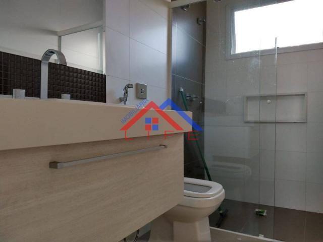 Casa à venda com 3 dormitórios em Quinta ranieri, Bauru cod:3739 - Foto 6