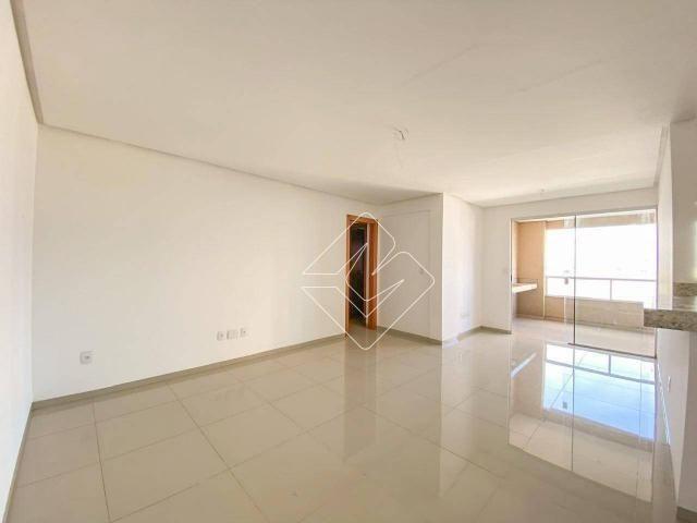 Apartamento com 3 dormitórios à venda, 98 m² por R$ 420.000 - Residencial Orquídeas - Resi - Foto 5