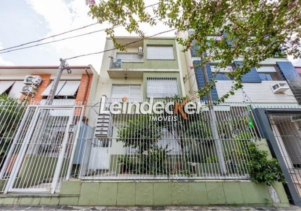 Apartamento para alugar com 2 dormitórios em Rio branco, Porto alegre cod:19453